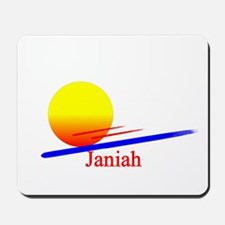 Janiah Mousepad