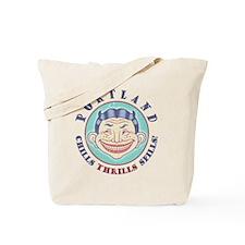 funhouse-portland-LTT Tote Bag
