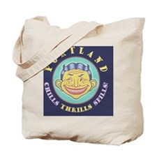 funhouse-portland-BUT Tote Bag