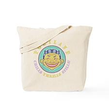 funhouse-portland-DKT Tote Bag