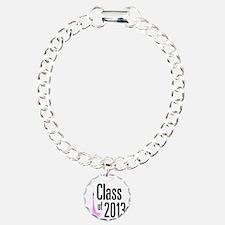 Graduation Class of 2013 Bracelet