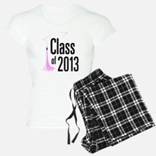 Graduation Class of 2013 Pajamas