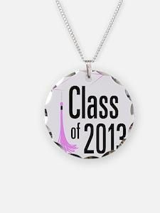 Graduation Class of 2013 Necklace