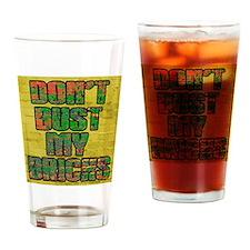 Duvet-Twin Drinking Glass