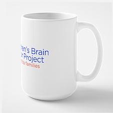 Childrens Brain Tumor Project Mug