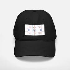 iceholes ice sheet Baseball Hat