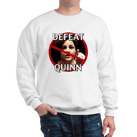 Defeat Christine Quinn Sweatshirt