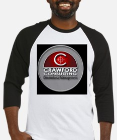 Crawford Consulting Baseball Jersey