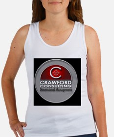 Crawford Consulting Women's Tank Top