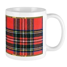 Tartan Pride Small Mugs