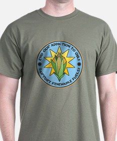Support Renewable Fuels T-Shirt