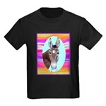 Horses and Mules Kids Dark T-Shirt
