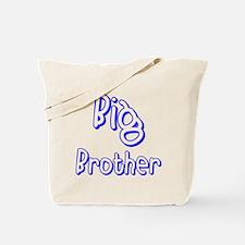 Big Brother (Blue) Tote Bag