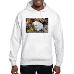 Valuable Pet Lesson #8 Hooded Sweatshirt
