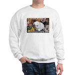 Valuable Pet Lesson #8 Sweatshirt