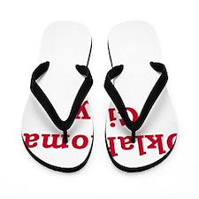 OklahomaCity_10x10_SkyDanceBridge_v4 Flip Flops
