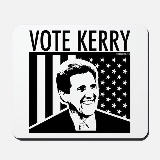Vote Kerry