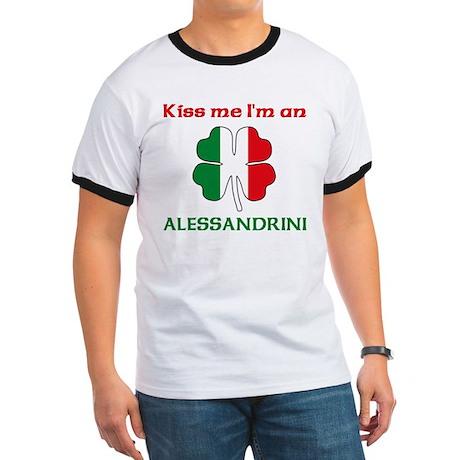 Alessandrini Family Ringer T