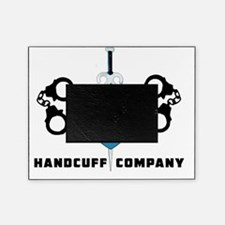 ONeal Handcuff Company 3 Picture Frame