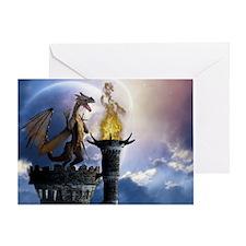dl2_Rectangular Canvas Pillow Greeting Card