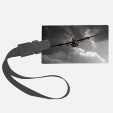 RAF C130 Luggage Tag