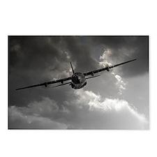 RAF C130 Postcards (Package of 8)