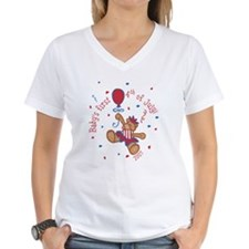 1st 4th Bear (Girl) Shirt