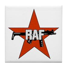 RAF Trad Tile Coaster