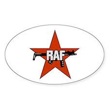 RAF Trad Oval Decal