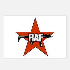 RAF Trad Postcards (Package of 8)
