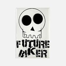 futurebiker Rectangle Magnet