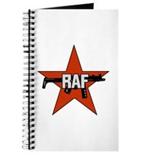 RAF Trad Journal