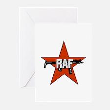RAF Trad Greeting Cards (Pk of 10)
