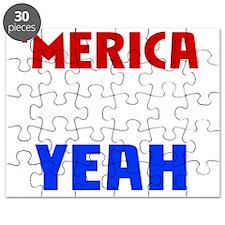 America Yeah! Puzzle