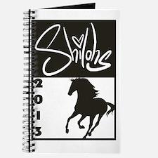 2013 Logo Journal