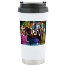 In Wonderland Travel Mug