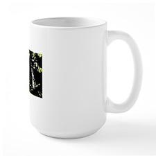 Leaf Curtain Mug