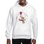 1st 4th Bear (Boy) Hooded Sweatshirt