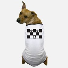 Royally Forked Dog T-Shirt