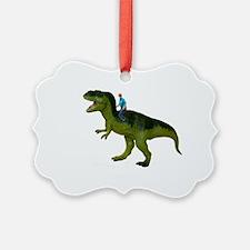DinoBill Ornament