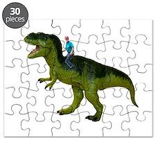 DinoBill Puzzle