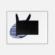 Skimmer Picture Frame