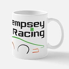 Peter Dempsey Racing Mug