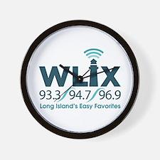 Wlix Basic Wall Clock