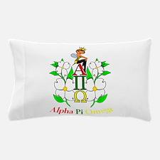Funny Alpha Pillow Case