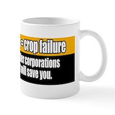 Climate Change Crop Failure Food Securi Mug