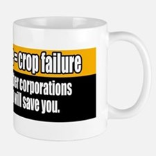 Climate Change Crop Failure Food Securi Mug