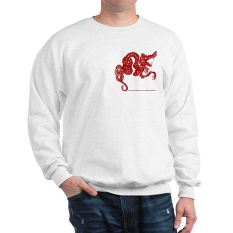 Hunter's Dream Rust Sweatshirt