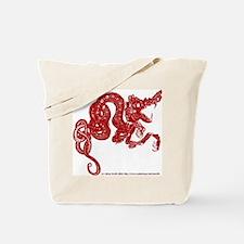 Hunter's Dream Rust Tote Bag