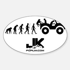 Evolution of a Jeeper Decal